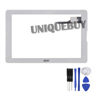 New 10.1/'/' Tablet Touch Screen Digitizer Sensor For ACER ICONIA ONE B3 A20
