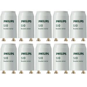 Philips-10-x-Pack-4w-to-65W-Universal-Starter-FSU-S10-Ecoclick-4-65W-S101000W