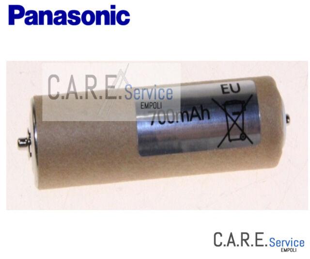 ER230 PANASONIC AKKU WER2302L2508 für ER2301 ER2302