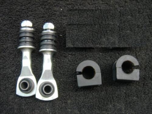 FORD Mondeo Mk1 1993-1996 posteriore Anti Roll Bar links 2 Anti Roll Bar Cespugli