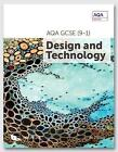 AQA GCSE (9-1) Design and Technology 8552: 2017 by M. J. Ross (Paperback, 2017)