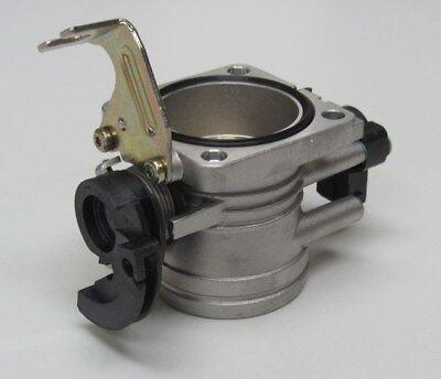 MHB000261 Zs acelerador cuerpo de aleación de 52MM Nuevo Mgf//Mg Tf Zr