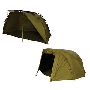 JRC Stealth Bloxx 2G Refugio Vivac Pesca Brolly + envoltura la venta - 1485822