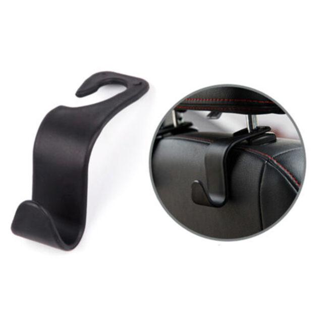 1 PC Auto Car Seat Back Hanger Bottle Bag Holder Hook Interior Accessories