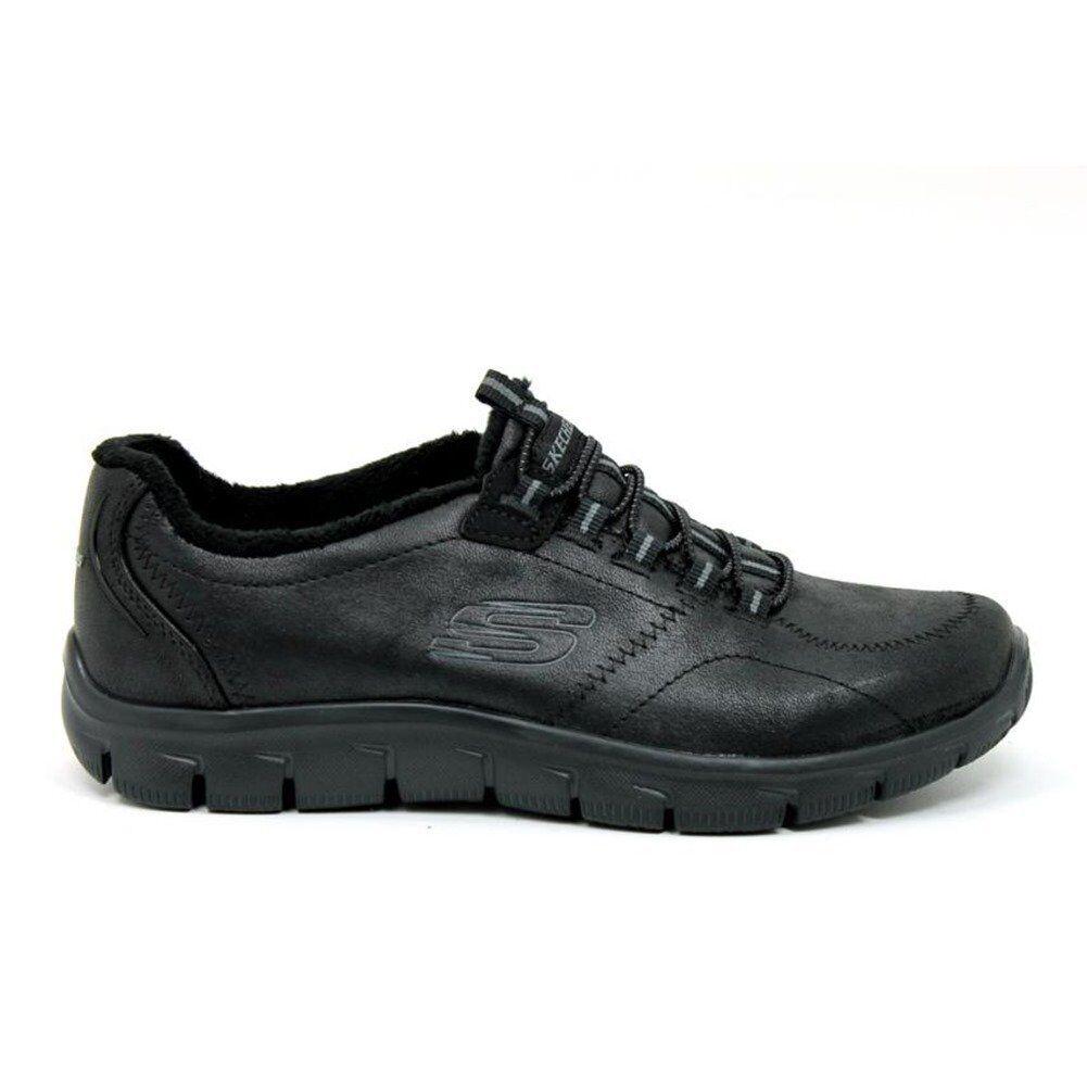 Moda barata y hermosa Zapatillas Skechers – Empire-Latest News negro