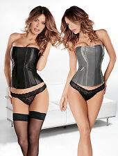 927b768017 Tesa by Escante Women s Everyday Corset Gunmetal 36 for sale online ...