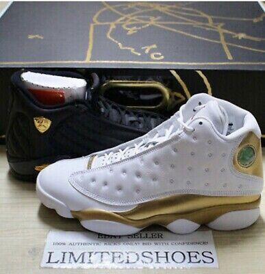 Nike Air Jordan 13//14 DMP Finals Defining Moments Pack 897563-900