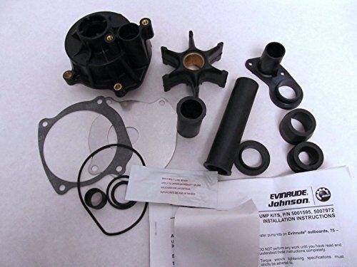 Oem Johnson Evinrude Omc Brp Wasserpumpe Reparatursatz 04-07 5001595 Etec 04-07 Reparatursatz 33dbd8