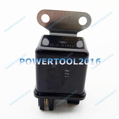 Glow Plug Relay 12V 35593-75210 for Kubota M5700 M6030 M6800 M7030 M8200 M9000