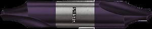 DIN 333 1,0-10,0 mm zur AUSWAHL Presto HSS-TICN Zentrierbohrer Radius Form R