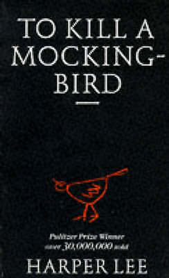 1 of 1 - To Kill A Mockingbird by Harper Lee (Paperback, 1989)