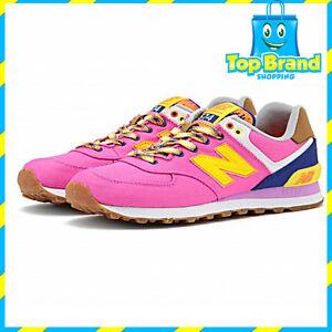 Lifestyle Shoes New Wl574exb B Balance Womens Medium Classics Tl1cKJF
