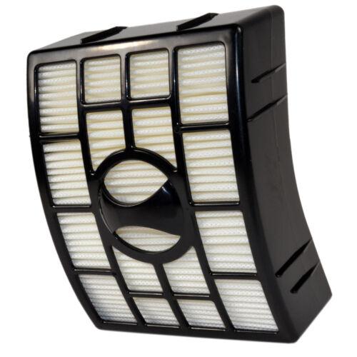 HQRP HEPA 2-Pack Mousse /& Feutre Filtres pour Shark NV830 NV650 NV750 Série Aspirateur
