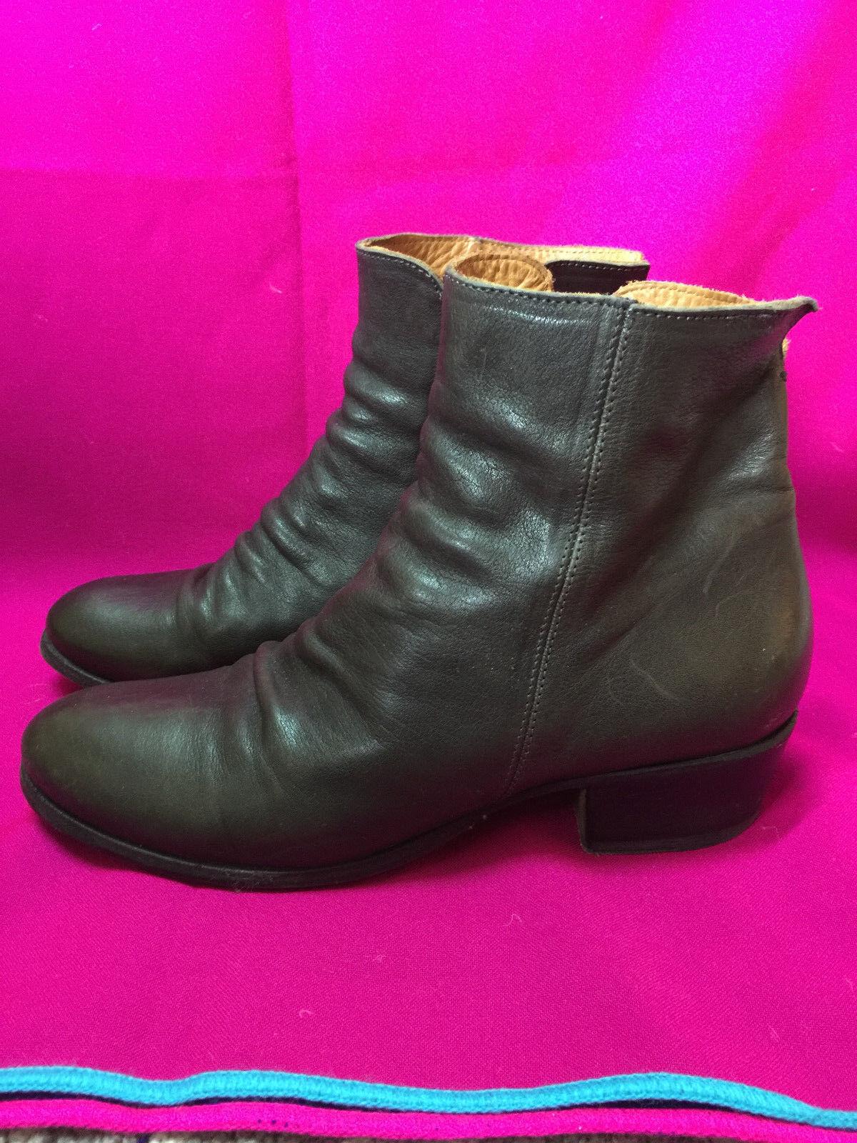 Fiorentini + Baker Ankle Boot sz. EU38.5