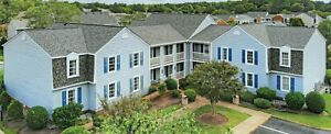 Wyndham Kingsgate Resort, Williamsburg, VA - 2 BR DLX - Jun 14 - 18 (4 NTS