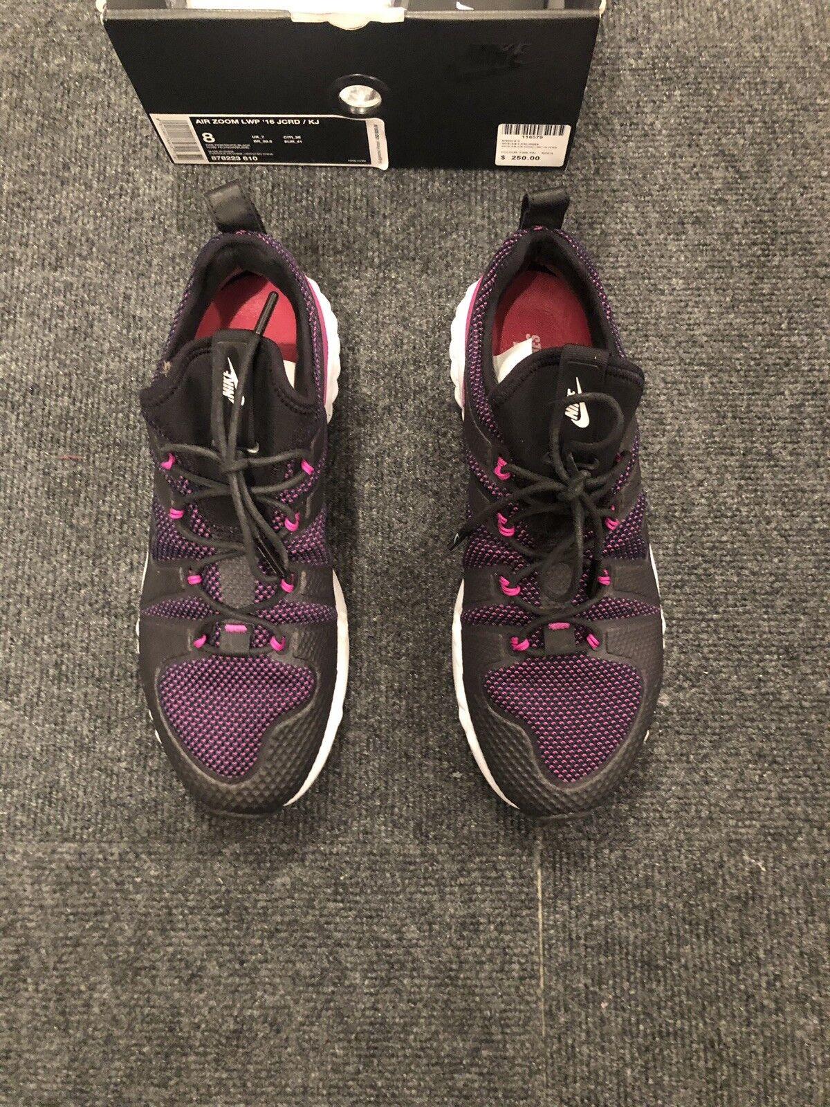 Nike Air Zoom LWP x Kim Jones Pink Mens Size 8
