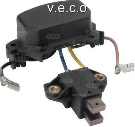 24 voltios Paris Rhone Valeo Lucas Alternador Regulador Volvo Penta Marine 131300