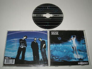 MUSE-SHOWBIZ-EASTWEST-5050466888624-CD-ALBUM