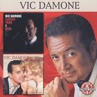 Closer Than a Kiss/This Game of Love [Collectables] by Vic Damone (CD, Mar-2006, Collectables)