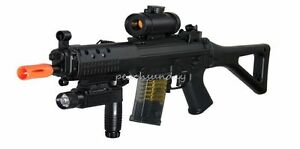 Double-Eagle-M82P-SIG-552-Semi-Full-Auto-Airsoft-Electric-Assault-Rifle-AEG