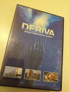 Dvd-A-LA-DERIVA-HASTA-CUANDO-PODRAS-RESISTIR