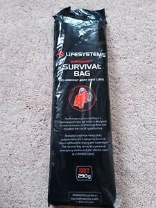 New-Lifesystems-Survival-Bag-Emergency-Shelter-D-of-E-Recommended