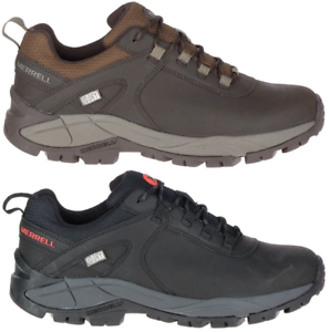 MERRELL Vego Low Waterproof Outdoor Hiking Athletic Trainers shoes Mens All Size