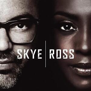 Skye Ross Skye Ross (2016) digipak CD album NEW/SEALED Morcheeba
