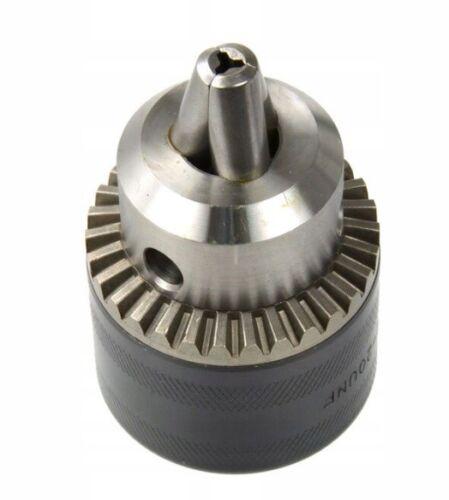 "Zahnkranzbohrfutter Bohrfutter Gewinde 1//2/"" 20UNF mit Bohrfutterschlüssel 3-16mm"