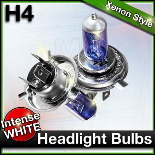 H4 472 HONDA FRV /& JAZZ Car Headlight XENON Halogen Bulbs MAIN or DIP