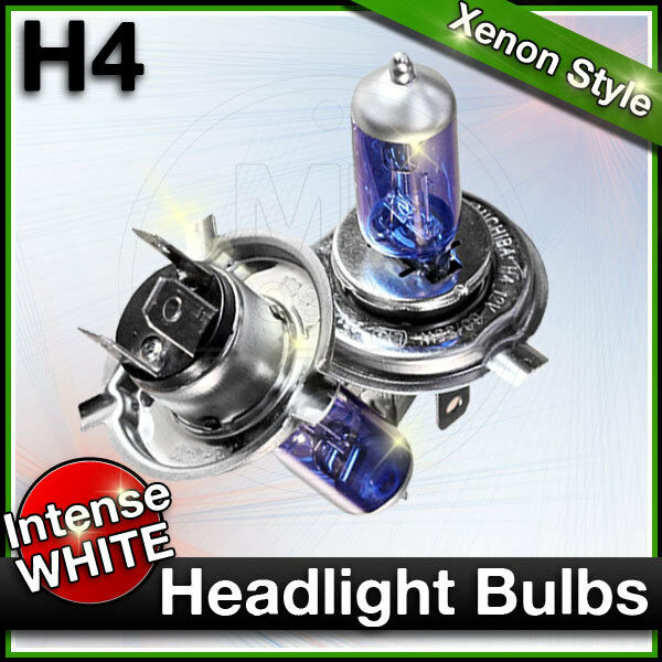 h4 472 hyundai santa fe & tucson car headlight xenon halogen bulbs