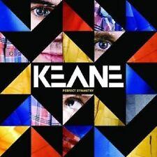 """KEANE """"PERFECT SYMMETRY"""" CD NEU"""