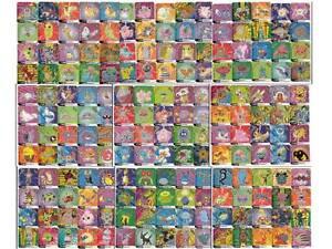 STAKS-POKEMON-241-to-250-and-A-to-J-2002-JOHTO-LEAGUE-CHAMPIONS-PANINI