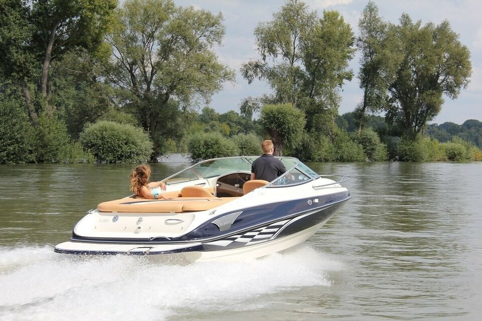 Viper 203, Motorbåd, årg. 2019