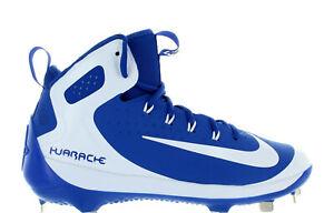 c39644737 Deadstock Nike Royal white Alpha Juego 411 white Brand 923428 New Huarache  Elite CwrPxSCFq