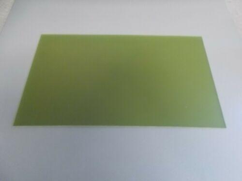 FR4 Epoxy boards #K-90-12 264mmx157mm