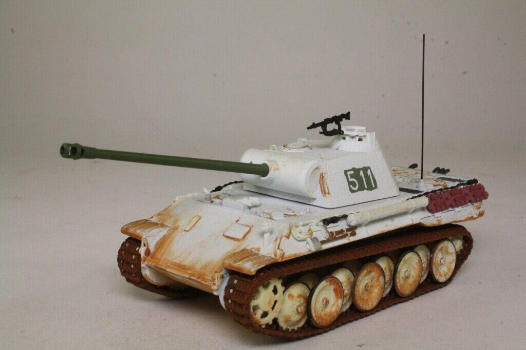 il miglior servizio post-vendita 1 50 PzKpfw V Panther 1943 1 50 • CORGI CORGI CORGI CC60203  scegli il tuo preferito