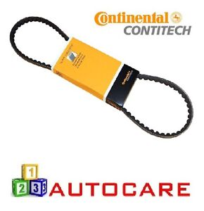 Contitech Alternator Fan Drive Belt For Jaguar XJ Mazda RX-7 Opel Rekord