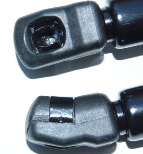 2x Gasfeder  Motorhaube VW Polo 9N/_  Ausschubkraft 310N Neu