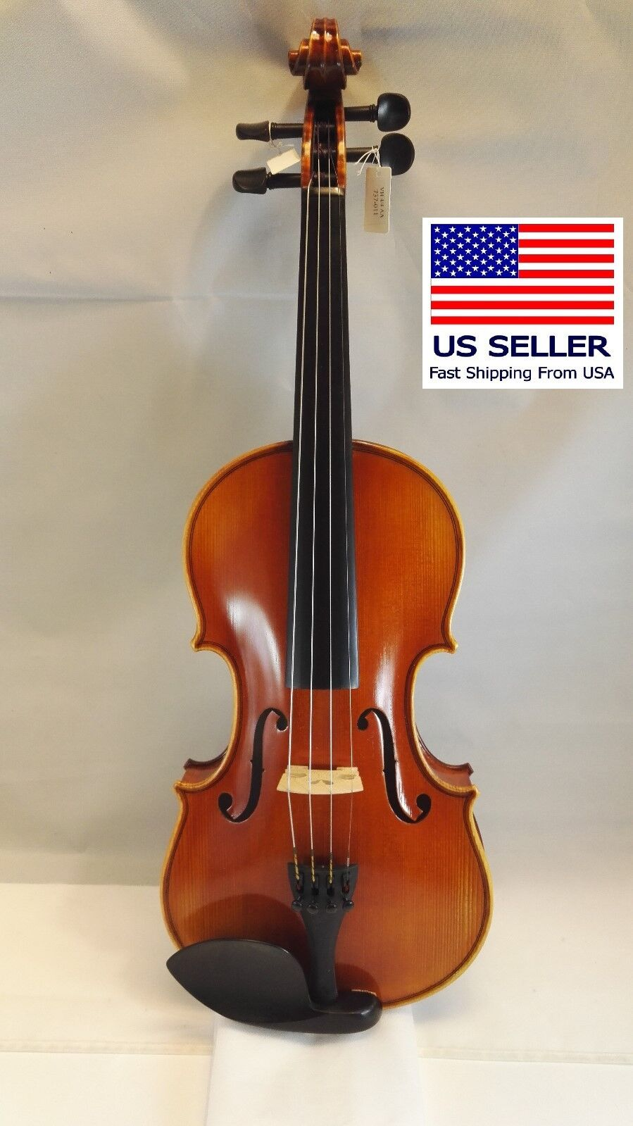 Traditional Handmade violin AA 4 4 ( Copy of Stradivari 1716)
