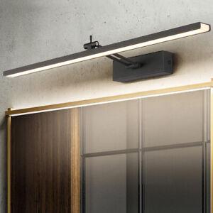 LED Luce Parete Specchio Trucco Luce Anteriore, Impianto illuminazione bagno Vanity