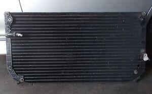 TOYOTA JZS147 ARISTO 2JZGTE air conditioning condenser sec/h
