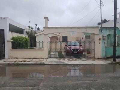 Oportunidad Casa de 1 planta 2 habs 2 baños completos fte Altabrisa