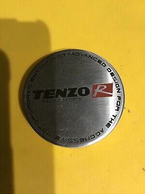 Tenzo R Type M Mesh Center Cap Replacement CDC-0222 Custom Wheel Cap New 1