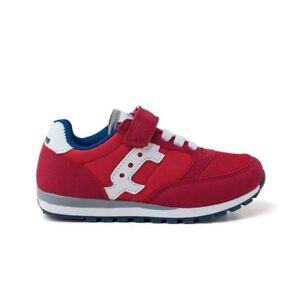 Caricamento dell immagine in corso Canguro-Junior-C58208-Scarpa-Bambino -Rosso-Red-Sneakers- d156f5d0a7d