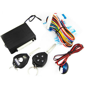 For-Toyota-Car-Remote-Control-Door-Central-Lock-Locking-Kit-Keyless-Entry-System