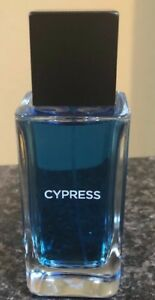 Bath-And-Body-Works-Men-039-s-Collection-Cypress-Cologne-3-4-Fl-OZ-BRAND-NEW