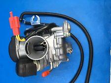 cvk 26mm carb carburetor CVK Replace Kehin for 150cc~250cc Racing scooter cvk26