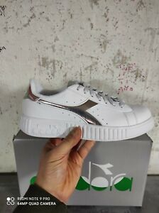 scarpa da ginnastica diadora game p step art. 101.176737 da donna
