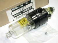 Up To 5 Monnier 1/4 Npt Air Lubricators 305-3000-2a2